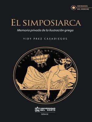 cover image of El simposiarca