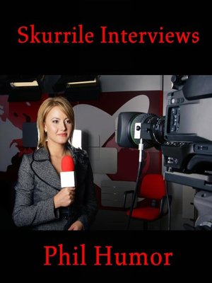 cover image of Skurrile Interviews