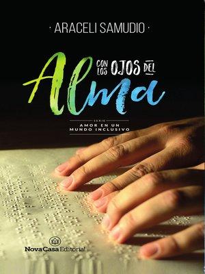 cover image of Con los ojos del alma