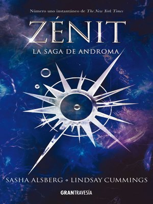 cover image of Zénit