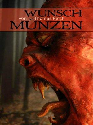 cover image of Wunschmünzen