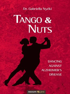 cover image of Tango & Nuts