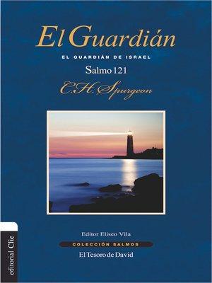 cover image of El guardián