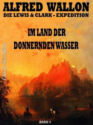 cover image of Im Land der donnernden Wasser