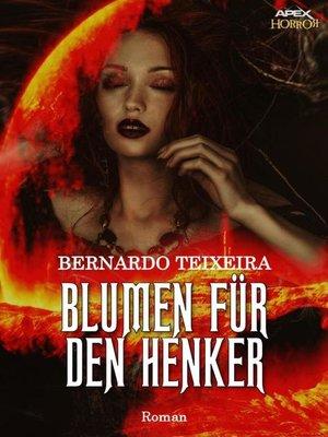 cover image of BLUMEN FÜR DEN HENKER