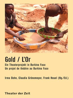 cover image of Gold L'Or