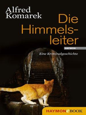 cover image of Die Himmelsleiter