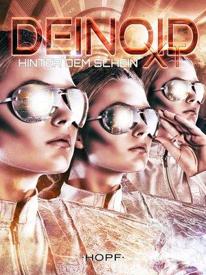 cover image of Deinoid XT 5