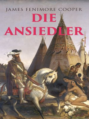 cover image of Die Ansiedler