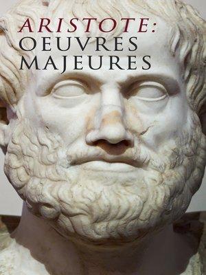 cover image of Aristote