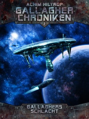 cover image of Die Gallagher-Chroniken 2