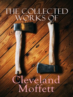 cover image of The Collected Works of Cleveland Moffett
