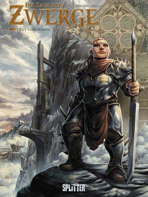 cover image of Die Saga der Zwerge. Bd. 13