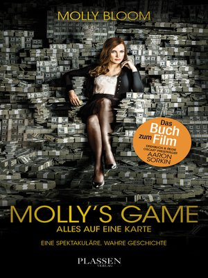 cover image of Molly´s Game