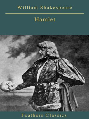 cover image of Hamlet (Feathers Classics)