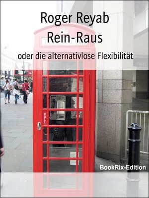 cover image of Rein-Raus