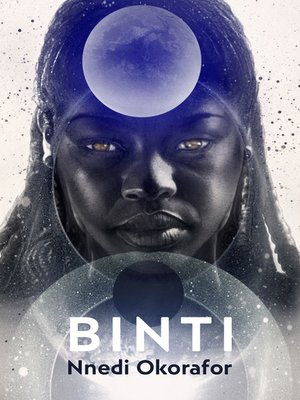cover image of Binti Sammelband