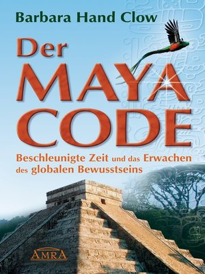 cover image of Der Maya Code