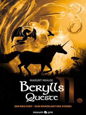 cover image of Berylls Queste II