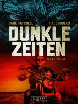 cover image of DUNKLE ZEITEN
