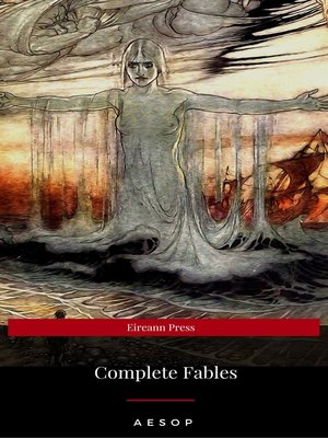cover image of Aesop's Fables (EireannPress)