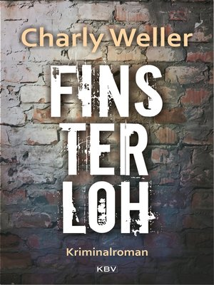 cover image of Finsterloh