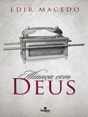 cover image of Aliança com Deus