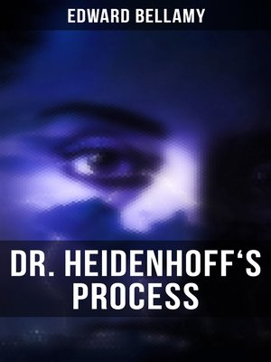 cover image of DR. HEIDENHOFF'S PROCESS