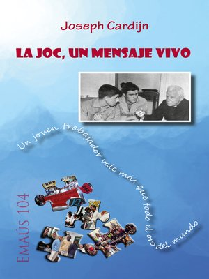 cover image of La JOC, un mensaje vivo