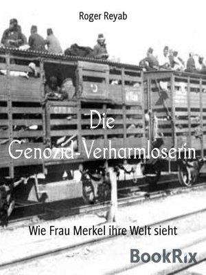 cover image of Die Genozid-Verharmloserin