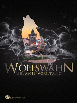 cover image of Wolfswahn