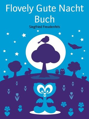 cover image of Flovely Gute Nacht Buch