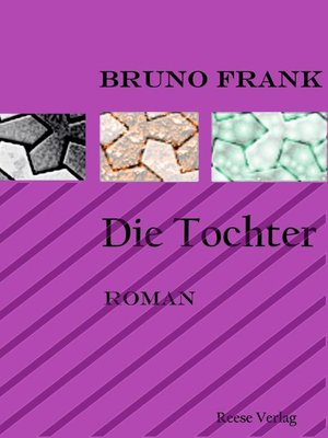 cover image of Die Tochter