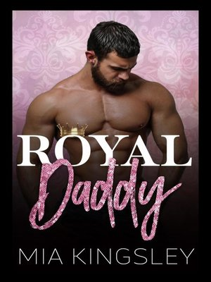 cover image of Royal Daddy