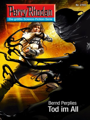 cover image of Perry Rhodan 2703