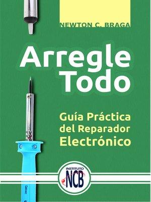 cover image of Arregle Todo