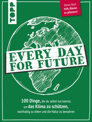 cover image of Every Day for Future