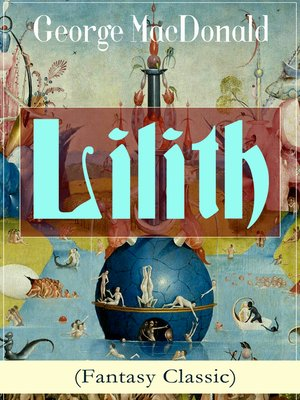 cover image of Lilith (Fantasy Classic)