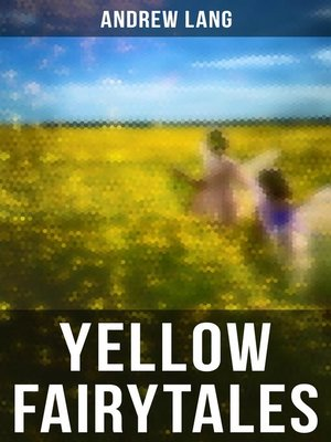 cover image of Yellow Fairytales
