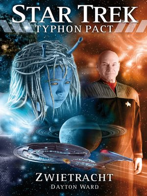 cover image of Star Trek--Typhon Pact 4