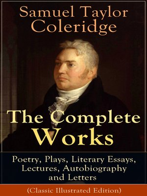 cover image of The Complete Works of Samuel Taylor Coleridge