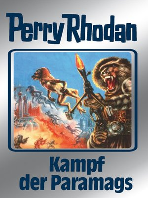 cover image of Perry Rhodan 66
