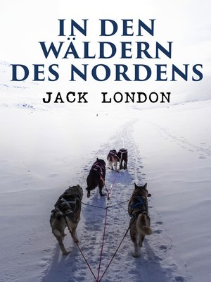 cover image of In den Wäldern des Nordens