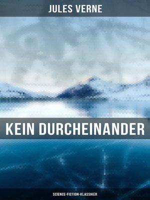 cover image of Kein Durcheinander