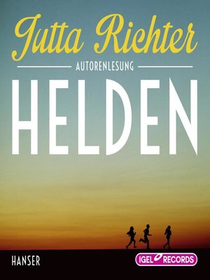 cover image of Helden