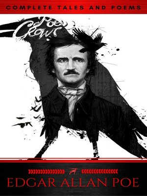 cover image of The Collected Works of Edgar Allan Poe