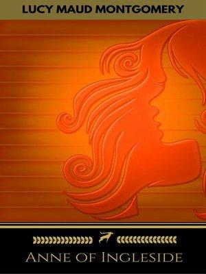 cover image of Anne of Ingleside (Golden Deer Classics)