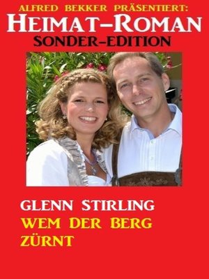 cover image of Wem der Berg zürnt