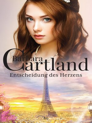 cover image of Entscheidung des Herzens
