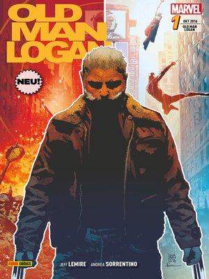 cover image of Old Man Logan 1--Der längste Winter